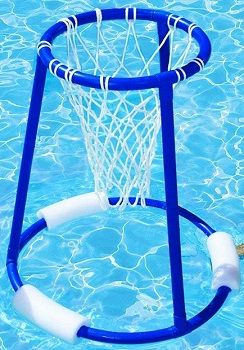 Poolmaster 72707 Pro Action Water Basketball Game review