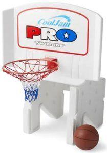 Swimline Cool Jam Pro Poolside Basketball review