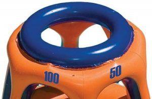 Swimline Giant Shootball Basketball Swimming Pool Game Toy review