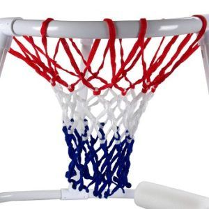 Swimline Super Hoops Floating Basketball Game review
