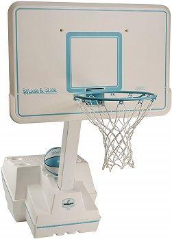 Dunn-Rite Splash And Slam Basketball Hoop