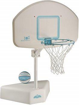 Dunnrite Splash And Shoot Pool Basketball Hoop