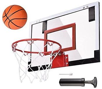 Ampersand Shops Indoor Active Sports Basketball Hoop review