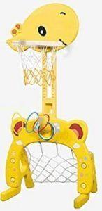 Arkmiido Basketball Hoop Set
