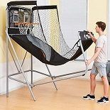 Best 5 Foldable & Collapsible Basketball Hoop & Goal Reviews