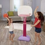 Best 5 Girl Basketball Hoops For All Ages In 2021 Reviews