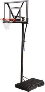 Best Portable Polycarbonate Basketball System