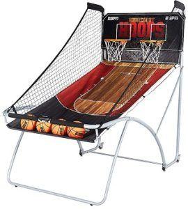 ESPN EZ Fold Indoor Basketball Game