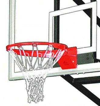 First Team WALLMONSTER ARENA Wall Mounted Adjustable Basketball Hoop review