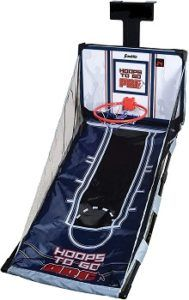 Franklin Sports Hoop To Go Basketball Set