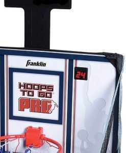 Franklin Sports Hoop To Go Basketball Set review
