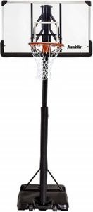Franklin Sports Portable Basketball Hoop