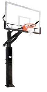 Gared All Pro Jam Basketball System
