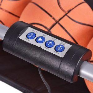 Giantex Foldable Basketball Arcade Game review