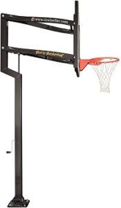 Goalsetter Adjustable Basketball Hoop review