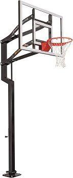 Goalsetter Adjustable Basketball Hoop