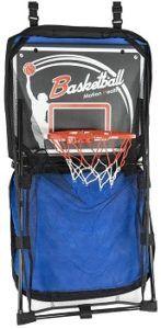 Liberry Mini Basketball Hoop review