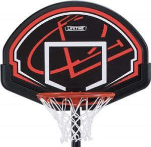 Lifetime 32 Youth Portable Basketball Hoop review