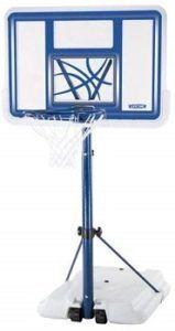 Lifetime 44 Acrylic Pool Side Basketball System