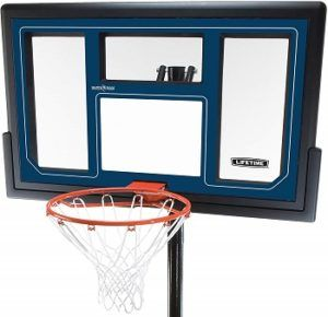 Lifetime Courtside Basketball System review