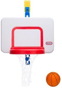 Little Tikes Attach 'n Play Basketball Set review