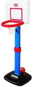 Little Tikes EasyScore Adjustable Basketball Set