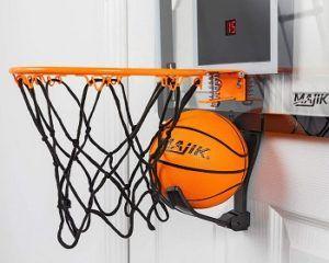Majik Deluxe Over The Door Basketball Hoop review