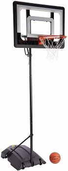 SKLZ Pro Mini Hoop Basketball System with Adjustable Pole