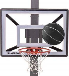 Silverback Junior Youth 33 Basketball Hoop