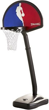 Spalding Youth One-On-One Portable Basketball System review
