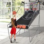 Top 5 Electronic Basketball Hoops & Goals (Arcade Game) Reviews