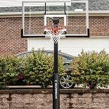 Top 5 Glass Backboard Basketball Hoop & Goal In 2021 Reviews
