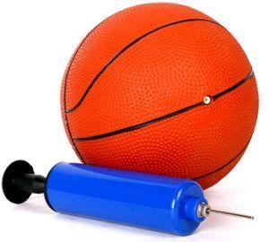 XGEAR Foldable Mini Basketball Hoop review
