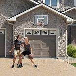 Best 5 Acrylic Basketball Hoop & Goal To Buy In 2021 Reviews