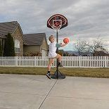 Best 5 Basketball Hoop & Goal For Driveway In 2021 Reviews