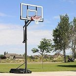 Best 5 Basketball Hoops And Stands For Sale In 2020 Reviews