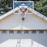 Best 5 Garage Mounted Basketball Hoops To Buy In 2021 Reviews