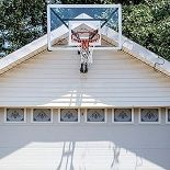 Best 5 Garage Mounted Basketball Hoops To Buy In 2020 Reviews
