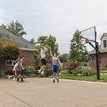 Best 5 Home Basketball Hoop & Goal To Choose In 2021 Reviews
