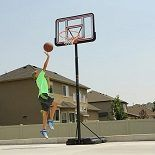 Best 5 NBA Basketball Hoop & Goal To Choose In 2021 Reviews