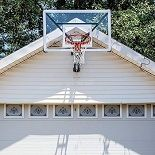 Best 5 Wall Mount Basketball Hoops & Goals To Choose In 2020