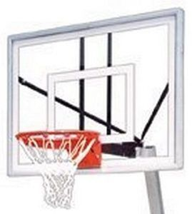 First Team Fury Select Portable Basketball Hoop review