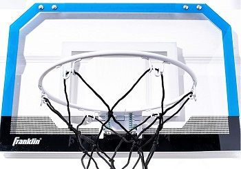 Franklin Sports Indoor Mini-Basketball Hoop review