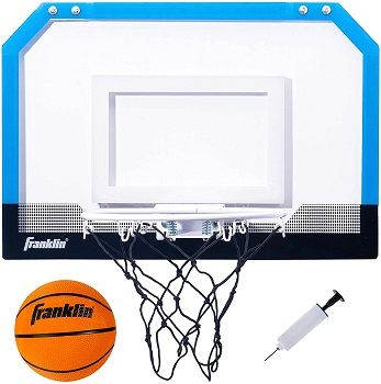 Franklin Sports Indoor Mini-Basketball Hoop