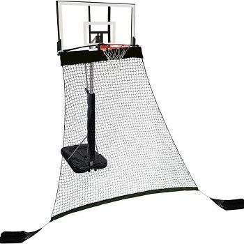 Hathaway Rebounder Basketball Return System