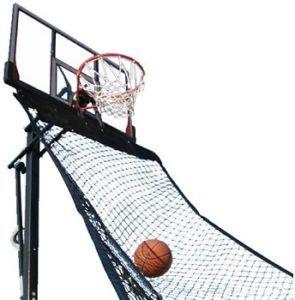 Lifetime Rollback Basketball Ball Return review