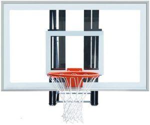 PROGOAL Basketball Hoop Roof Mount Garage review
