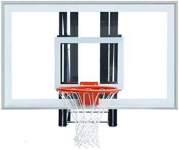 PROGOAL Basketball Hoop Roof Mount Garage review