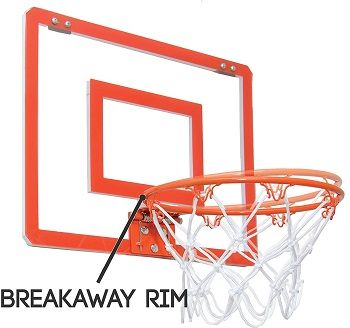 Play Platoon Mini Basketball Hoop For Door review