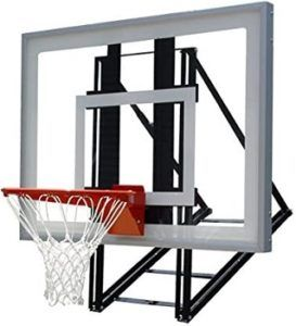 Roof King Gold Roof-Top Mounted Basketball Goal